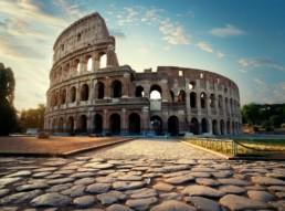 Bilety wstępu do Koloseum – Znajdź najniższą cenę