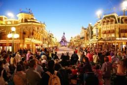 Bilety wstępu do Disneyland Paris – Znajdź najniższą cenę