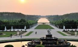 Bilety wstępu do Pałacu Wersalskiego – Znajdź najniższą cenę