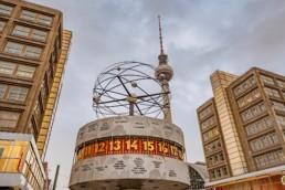 Bilety wstępu do Berlińskiej Wieży Telewizyjnej – Znajdź najniższą cenę