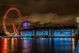 Bilety wstępu do London Eye – Znajdź najniższą cenę