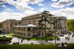 Bilety wstępu do Muzeum Prado – Znajdź najniższą cenę