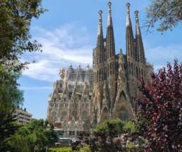Bilety wstępu do Sagrada Familia – Znajdź najniższą cenę