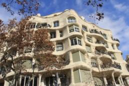Bilety wstępu do Casa Mila – Znajdź najniższą cenę